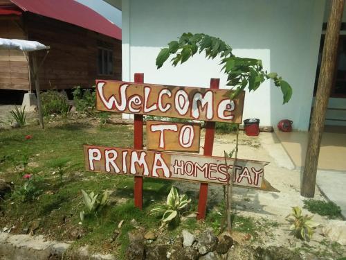 Prima Homestay, Kepulauan Mentawai