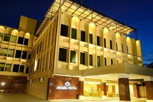Arabia Hotel, Banda Aceh
