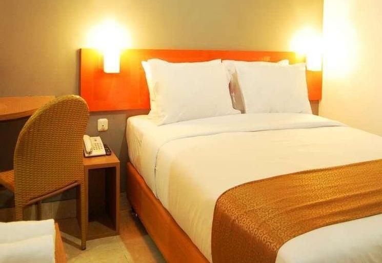 Hotel Nine O Syariah Cikarang, Cikarang
