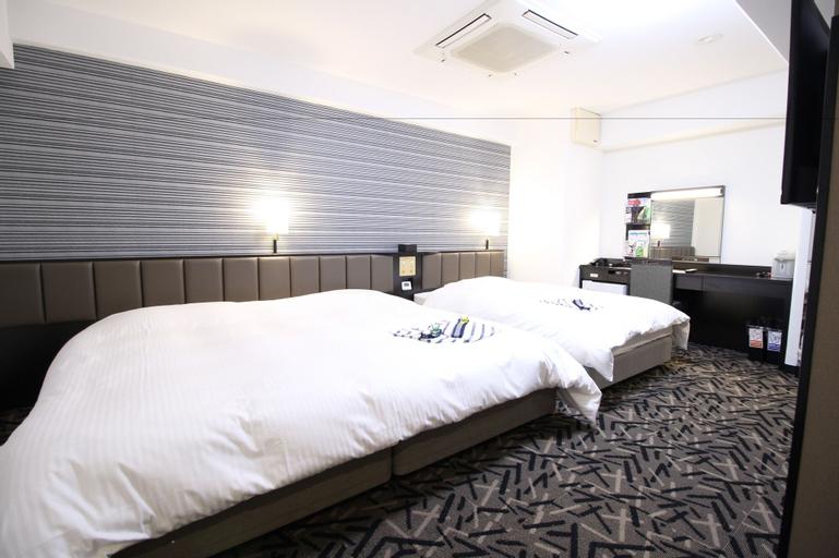 APA Hotel Hikone Minami, Hikone