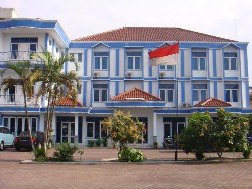 Wisma PKBI Jawa Barat, Bandung