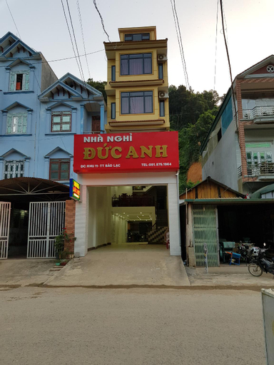 Duc Anh Hotel Bao Lac, Bảo Lạc