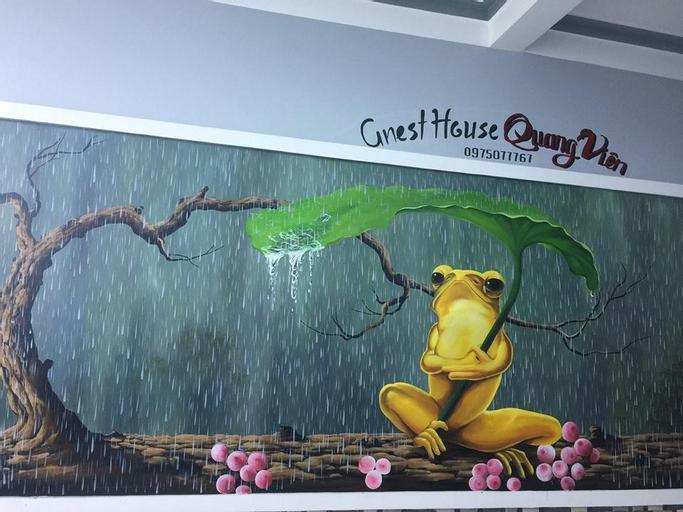 Quang Vien Guest House, Đà Lạt
