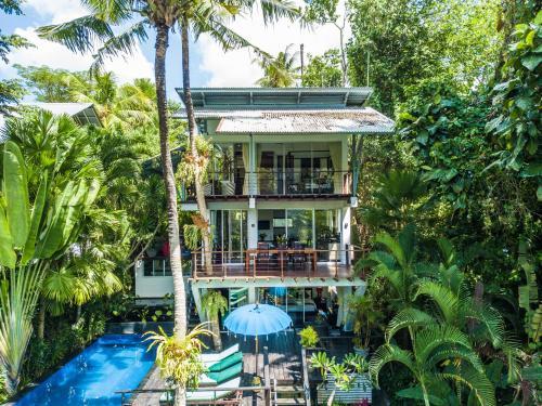 Villa Treetops, Tabanan
