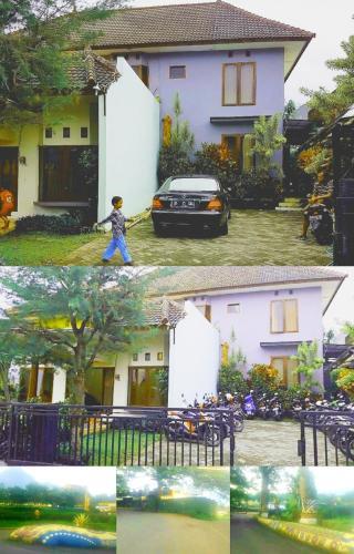 STRAWBERRY Villa & Guest House, Malang