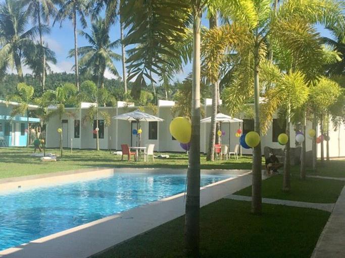 Shore Time Hotel Javier Leyte, Javier