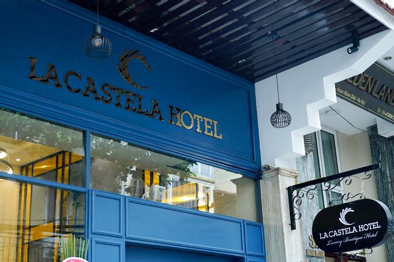 Hanoi La Castela Hotel, Hoàn Kiếm