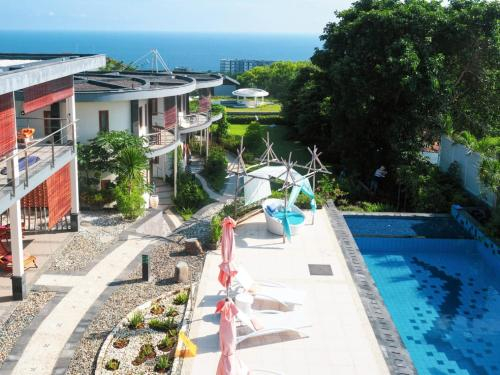 Luz_ita Sunshine Villa, Badung