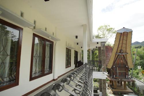 ANUGERAH RUFUS HOMESTAY, Tana Toraja