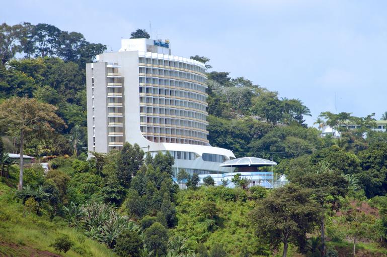 Hotel Mont Fébé, Mfoundi