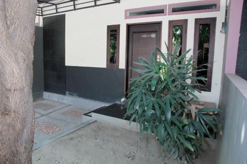 OYO 1657 Milano Residence, Palu
