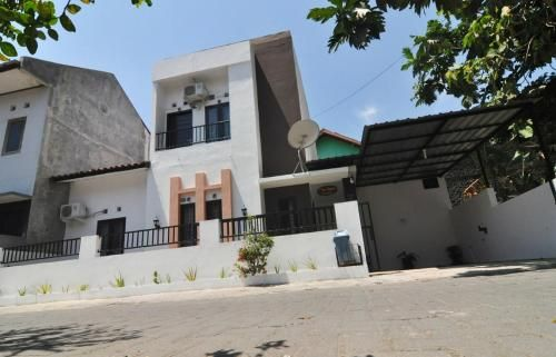 D'Java Homestay Monjali 2 by The Grand Java, Yogyakarta