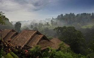 #166  2BDR Suite With Private Pool at Sukawati, Gianyar