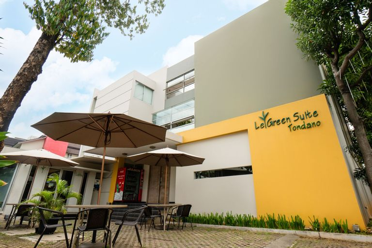 LeGreen Suite Tondano, Jakarta Pusat