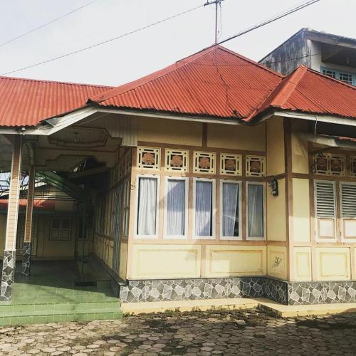 Malingka Guest House, Payakumbuh