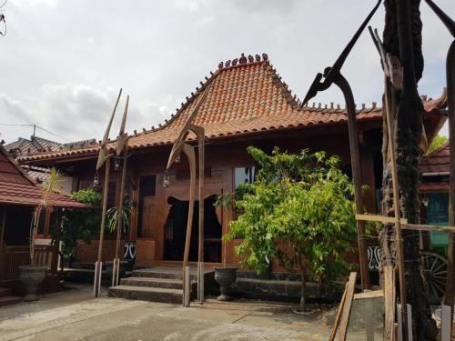 Sawo 7 Jogjakarta, Yogyakarta