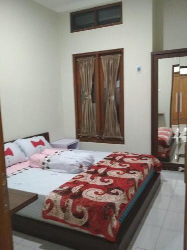 Omah Tawang homestay, Temanggung