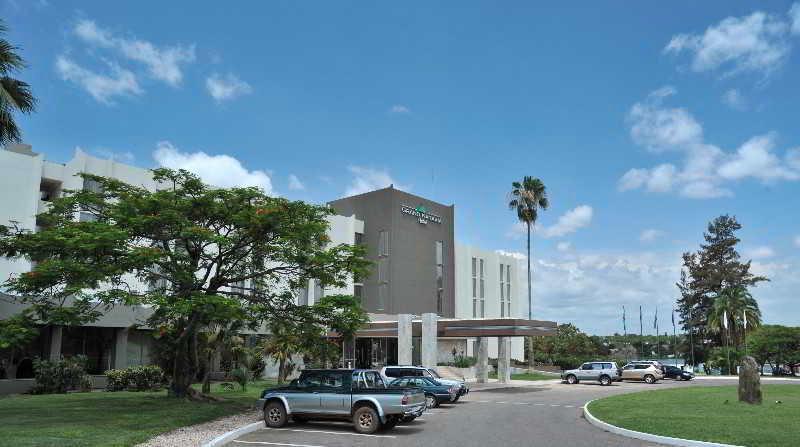 Grand Karavia Hotel, Lubumbashi