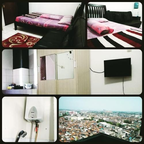 ARASTA PROPERTI, Bandung
