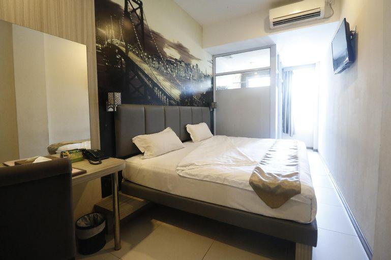 D'Vin Hotel, Batam