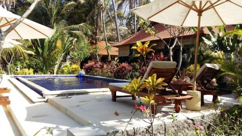 Alam Mimpi Resort Bali, Buleleng