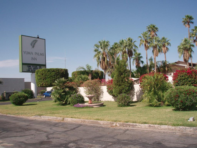 Knights Inn And Suites Yuma, Yuma