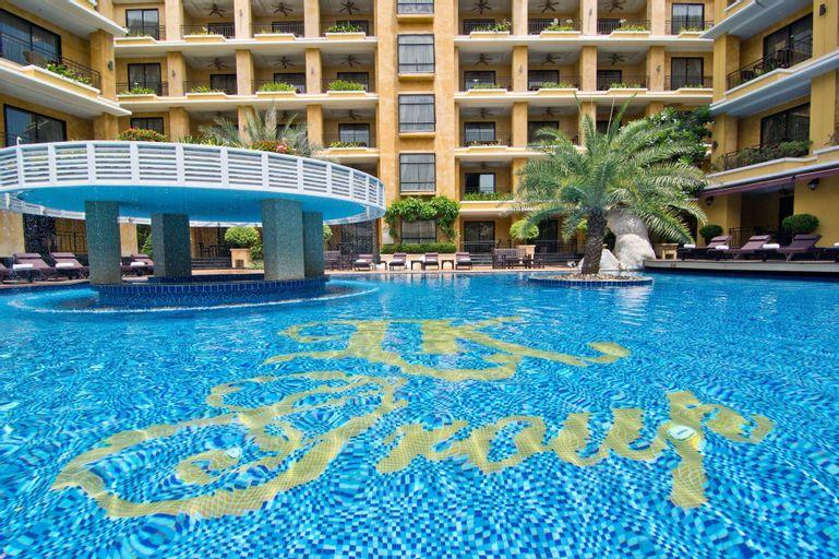 Mantra Pura Resort Pattaya, Pattaya