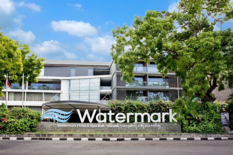 Watermark Hotel and Spa Jimbaran, Badung