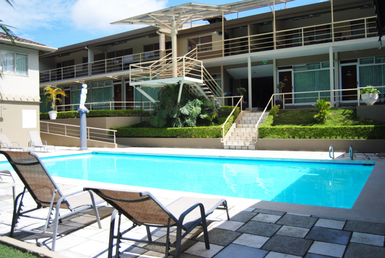 Hotel Vista de Golf, Belén