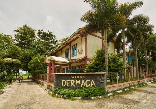 Wisma Dermaga, Thousand Islands