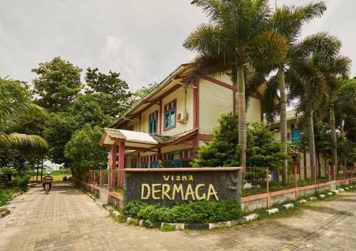 Wisma Dermaga, Kepulauan Seribu