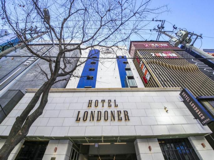 HOTEL LONDONER, Gimhae