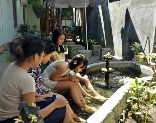 Rumah Yogya, Yogyakarta