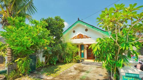 Rumah Desa Homestay, Klaten
