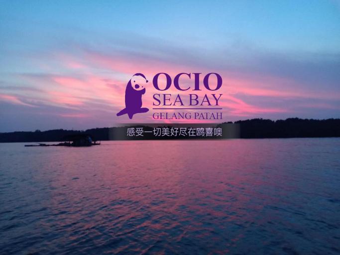 Ocio Sea Bay Resort, Johor Bahru