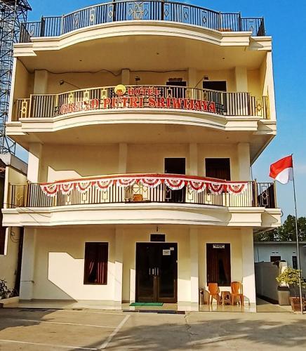 Grand Putri Sriwijaya Syariah Hotel, Palembang