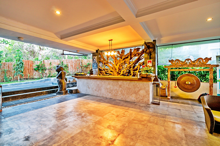 S Resorts Hidden Valley Bali, Badung