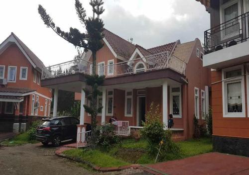 Kota Bunga N, Bogor