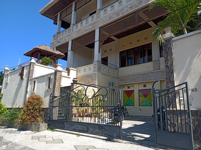 House Of D16 Hostel, Badung