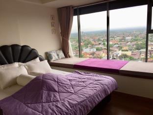 Mountain View at Uttara Apartment, Yogyakarta