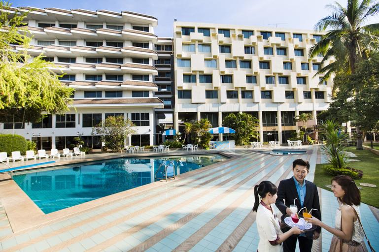 Charoen Hotel, Muang Udon Thani