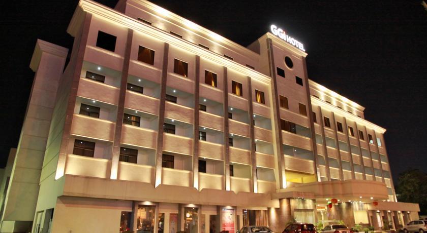 GGi Hotel Batam, Batam