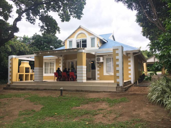 Caribbean Estates, Ugu