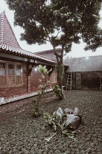 Mar's Joglo, Yogyakarta