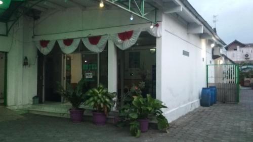Hotel Rama, Sleman