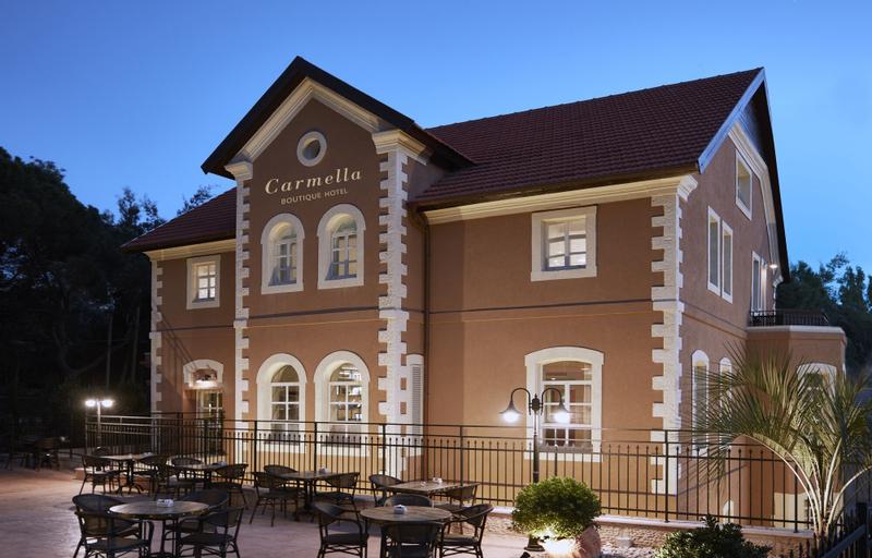 Carmella Boutique Hotel,