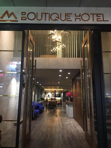 M Boutique Hotel, Hải Châu