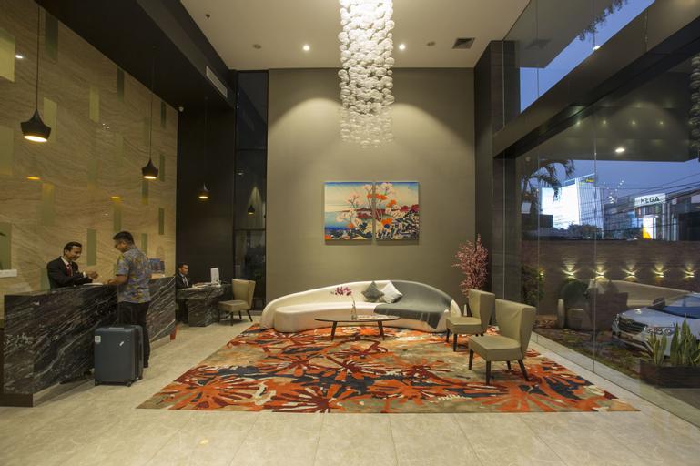 Liberty Hotel Thamrin Jakarta, Central Jakarta