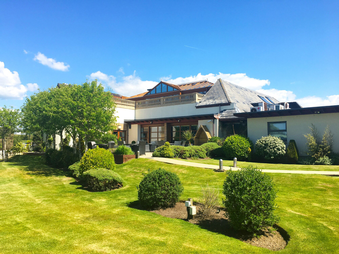 The Gailes Hotel and Restaurant, North Ayrshire