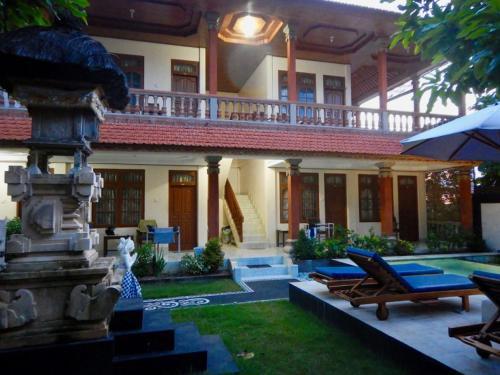Jacko House Uluwatu, Badung